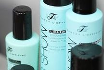 LC Beauty / The LC is proud to premiere our premium collection of Mario de Luigi cosmetics and Francky L'Official hair care products. / by Liquidation Channel