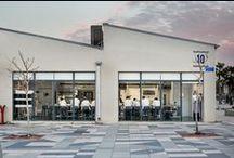 דנון בית הספר למקצועות הקולינריה DANON TLV / דנון הוא בית ספר ללימודי קולינריה בנמל תל אביב. הוא מתמחה בלימודי תעודה במקצועות הבישול, הקונדיטוריה והאפייה ובהשתלמויות מקצועיות לשפים ואנשי מקצוע. DANON TLV