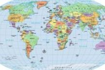 World of Pins / Please pin photos that depict your country and put your country (or city, state, province, etc if you're comfortable) in the comment. . For your safety, please don't be too specific on your location.   ********************** Please do not add pins that are pornographic, violent, of mature content, gorey or pins that exploit, threaten, promote, support or glorify hatred or violence, or could cause harm to others.**********************