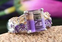 Ametrine Jewelry / by Liquidation Channel