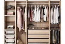 Room by room: Wardrobe