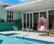 Outdoor Living Style / Swimming pools, backyards and everything for the outdoors of the home