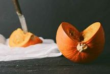 PUMPKIN / by The Baking Bird