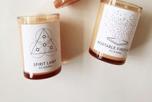 DESIGN // PACKAGING / #design #packaging #branding #illustration / by The Baking Bird