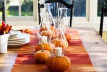 Thanksgiving! / Whether it's decor or fun products I find with the Thanksgiving theme I'll be adding it here.