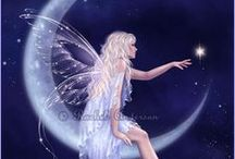 Faerie / All things faerie including enchanting places, creatures and more.