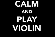 Keep Calm / PLAY VIOLIN, VIOLA, CELLO OR PIANO  ~or~ DANCE TANGO WITH SOMEONE THAT IS HOT / by Teresa Zeoli