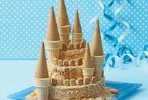 Creative Cakes / by Jenna Evans