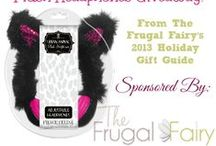 Giveaways / by The Frugal Fairy