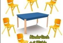 Preiskracher  / Happy Kidz - Kleine Möbel zu winzigen Preisen. Mehr rund um Kindergartenbedarf und Kindergartenmöbel findest du unter www.happy-kidz.com.