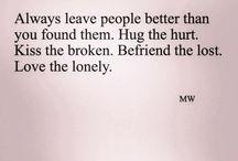 Well Said / by Amanda Bellino