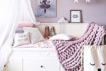 Girl's Rooms We Love