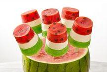 Watermelon Wonders