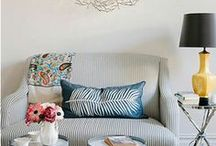 Home Decor & Design Ideas / A beautiful home is inspiring. We believe every woman should surround herself with beauty. Find decorating tips and inspiration to create a home that makes you happy and at peace so you can do the work you are meant to do in this world. See all the beautiful and fun home décor ideas we love in this board!