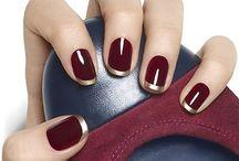 Nails / by Tabitha Devlin