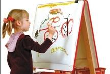 Kreativität und Musik / Happy Kidz - Kleine Möbel zu winzigen Preisen. Mehr rund um Kindergartenbedarf und Kindergartenmöbel findest du unter www.happy-kidz.com.