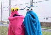 Couples' Costume Ideas