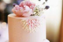 Cakes / by Lauren Olsen