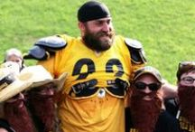 steelers / by Dawn Myers