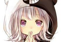 Manga :: Anime Art
