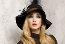 My Lady Fall Winter 2012 2013 / Tablero con imágenes de la colección Otoño Invierno 2012 2013 de la marca de moda española Divina Providencia