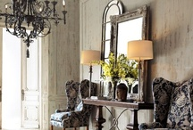 Decorating ideas / by M Thompson
