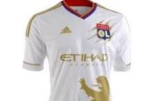 Football Shirts >