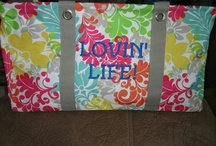 Amazing Thirty One Products / by Barbie Cherrison