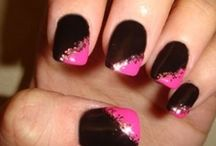 nails / by Dawn Myers