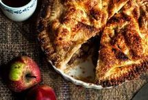 PIE / #pie / by The Baking Bird