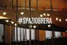 foscarini_Spazio Brera_Milano