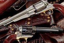Wild West Weapons