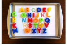 Teaching Preschool / Lots of fun and creative ways to teach little ones!