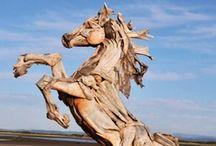 Sculptures ...Give me!!! / by Lisa Cherubini Somerset