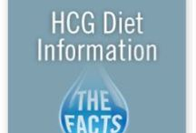 HCG diet / by Dawn Myers