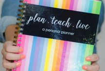 teach   teacher things / awesome strategies, resources, and tips for teaching / by Bethany Hope Noles