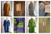 Bonnie CASHIN at XTABAY / A small sampling of some of the Bonnie Cashin pieces we have sold or have available at Xtabay.
