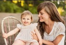 Portland Oregon Baby Photographer