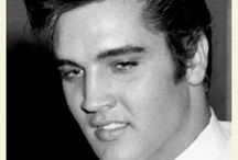 ELVIS...love / by Dawn Myers