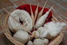 Inspirations for Milano Design Week 2014: knitting / Knitting