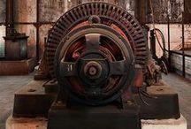Inspirations for Milano Design Week 2014: turbine / turbine