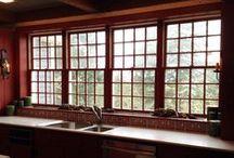 William Morris Tile Installations / Customer photos of William Morris Tile installations