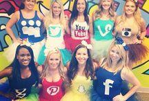 Halloween Group Costumes