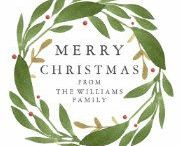 Christmas Cards And More Holiday Stationary / It is the season to keep in touch with friends and family. I've collected a large variety of Christmas holiday cards and postcards. You will find adding a family photo or altering the text provided easy to do.