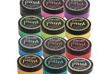DYLUSION PAINTS & INKS