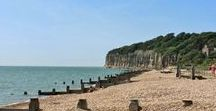 Coastal & Country retreats / Holidays in East Sussex