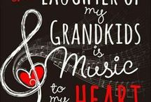 Grandparents - We love them! / We love grandparents. They feed us sweets before dinner. They let us stay up late at night. I have found so many gift ideas for Nana and Grampa too. This is my collection of gifts and grandparent related pins to share.