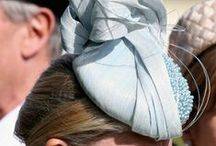 Royal Hats / by Carina Marcon / Cap'a di Carina