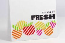Amanda Coleman Card Designs / This board features my original card designs.  / by Amanda Coleman Designs