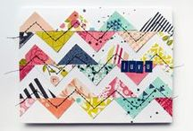 Card Inspiration / Fantastic card designs / by Amanda @ Popper & Mimi